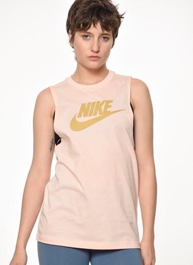 Nike Atlet Pembe